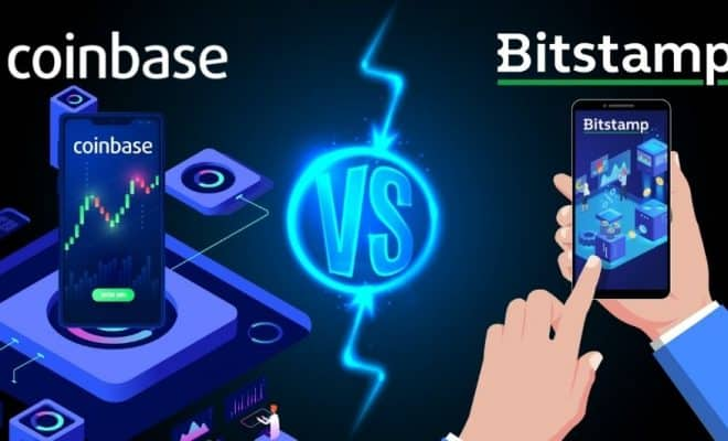 Coinbase Vs Bitstamp: Which Is Best!