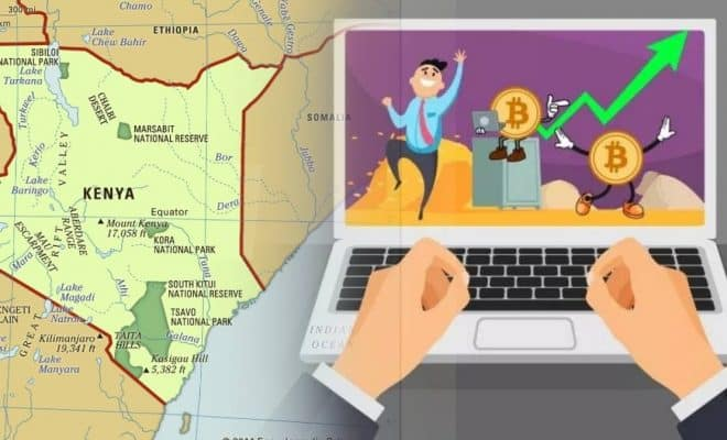 Kenyan Authority Warns People From Investing in Shady BTC Trading Firm
