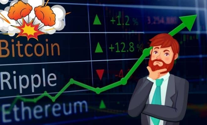 ECB President Shares 'Warning' for Crypto Industry